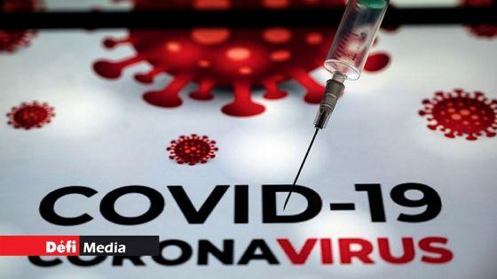 Covid: les anticorps restent dans le sang au moins 8 mois