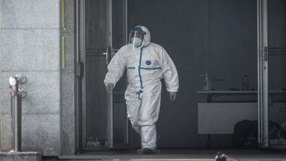Virus : la Chine annonce un quatrième mort