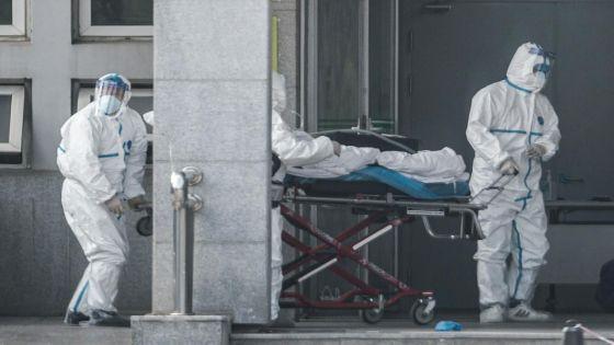 Virus chinois: le bilan monte à 56 morts