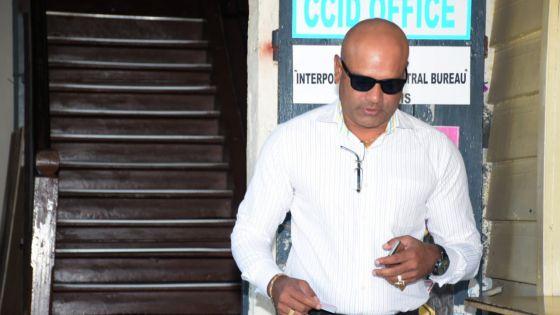 Décès de Fakoo : Shibchurn plaide pour la paix et lance un appel au CP «pour une meilleure île Maurice»