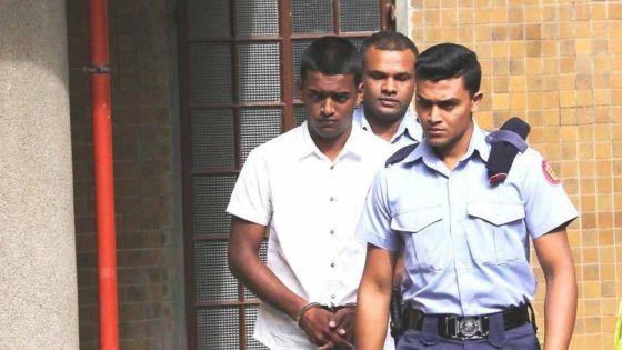 Violence domestique : un jeune homme condamné à 38 ans de prison pour avoir tué sa concubine