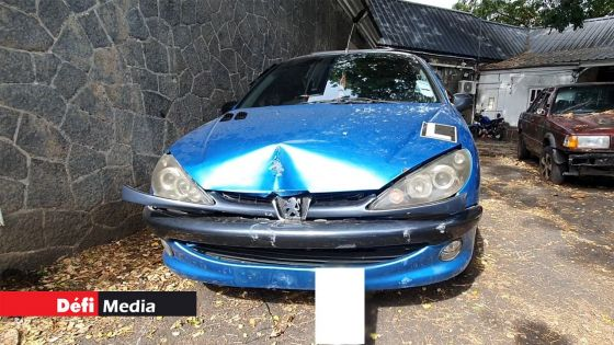 Accident mortel : un chauffard de 15 ans impliqué - La mère : «Se enn maler ki finn arive et mo demand excuse»