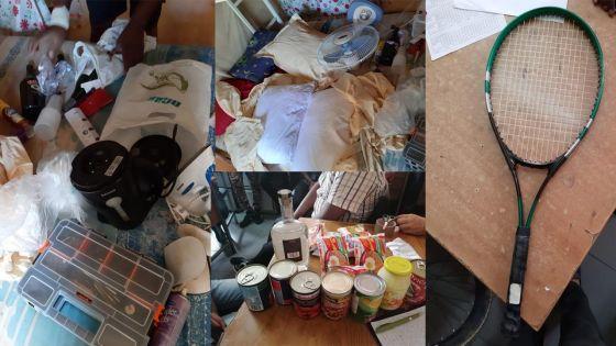Vol dans un bungalow à Calodyne : cinq mineurs, dont 4 collégiens arrêtés