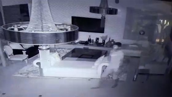 Rs 600 000 d'objets décoratifs volés : un habitant de Riche-Terre arrêté