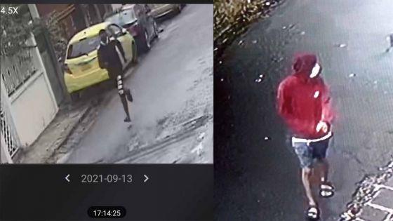 Port-Louis : Tentative de vol sur une dame à rue d'Artois, Ward 4