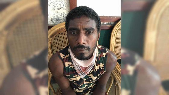 Entrepôt dévalisé à Surinam : un suspect épinglé
