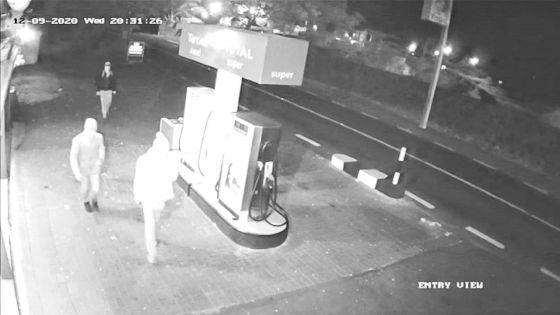 Un butin de Rs 670 000 emporté chez un commerçant : Marimar, la complice guetteuse, prise dans les filets de la police