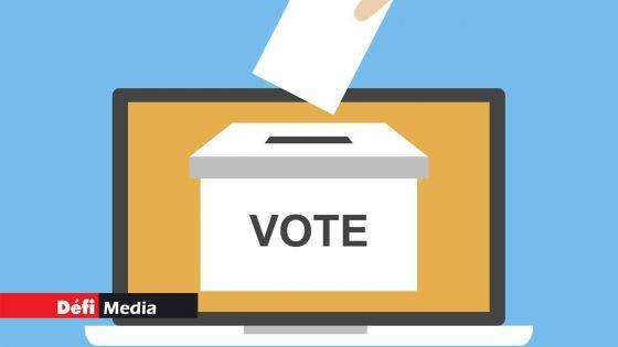 Municipales : les électeurs appelés aux urnes d'ici juin 2022 ?