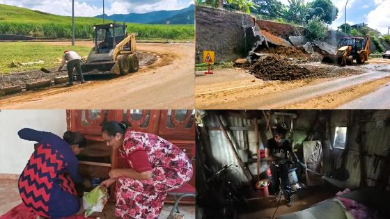 Le Sud-est panse ses plaies au lendemain des inondations