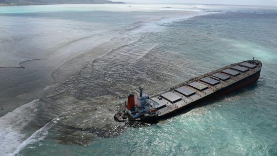 Fuite d'huile du Wakashio : quelque 2,000 acteurs du tourisme souhaitent apporter leur soutien
