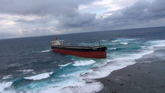 Wakashio : l'International Tankers Owners Pollution Federation Limited conseillera les autorités en cas de déversement de carburants