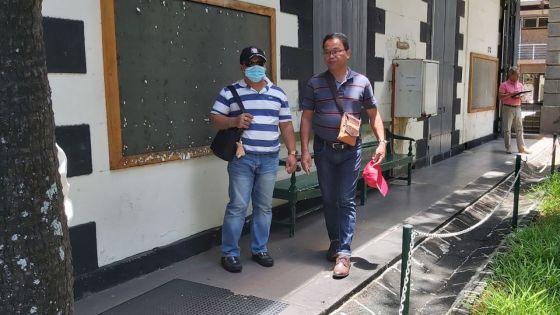 Cour d'investigation : la salle des machines avait pris l'eau le jour de l'échouement