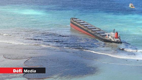 Court of Investigation sur le naufrage du Wakashio : «Le Chief Officer m'a dit de ne pas assurer la surveillance le soir du naufrage», révèle le matelot Marc Martinez