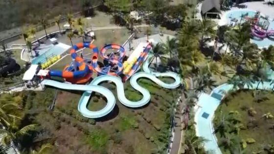 Loisirs : Splash N Fun Leisure Park rouvre ses portes ce vendredi