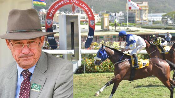 Horse Racing Division : rencontre entre les administrateurs et l'association des entraîneurs ce jeudi