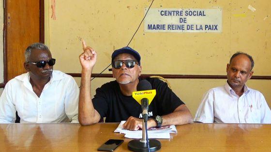 Policière tuée lors d'une ʻcontrolled delivery' : Ally Lazer déplore l'opération de l'Adsu
