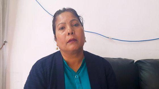 Enquête sur le décès de Soopramanien Kistnen : Simla Kistnen a identifié les effets personnels de son défunt mari