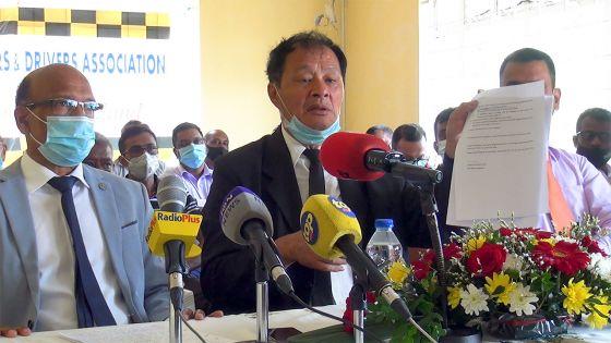 Règlement de la Tourism Authority : gain de cause pour l'Island Taxi Owners and Drivers Association