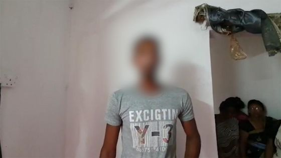 Le cousin de Bhavish Rosun : «Li ti enn bon garson»