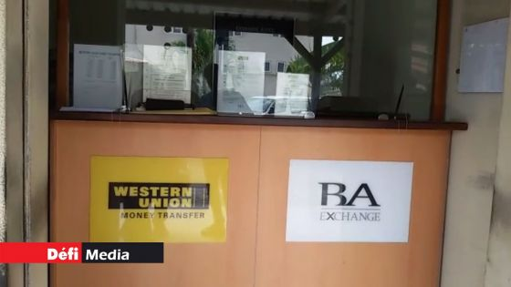 Western Union/Shibani Finance : les opérations stoppées jusqu'à nouvel ordre