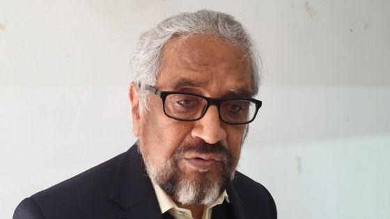 Cassam Uteem sur l'affaire St-Louis : «Mo espere ki l'Icac kav fer travay la kouma bizin»
