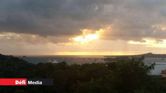 Météo : l'anticyclone s'éloigne, beau temps ce soir et demain matin