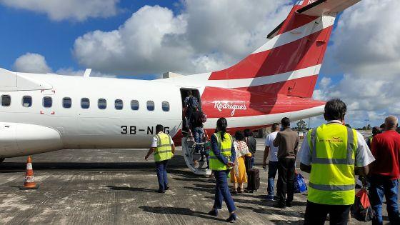 Fermetures des frontières : une aubaine pour Rodrigues