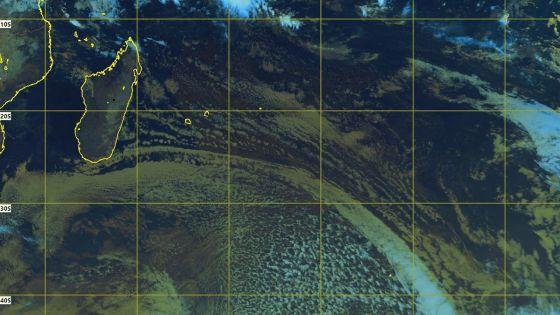 Anticyclone et avis de fortes houles : les prévisions pour ce jeudi