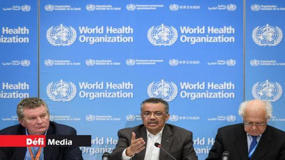Coronavirus: l'OMS va évaluer la gestion de la pandémie
