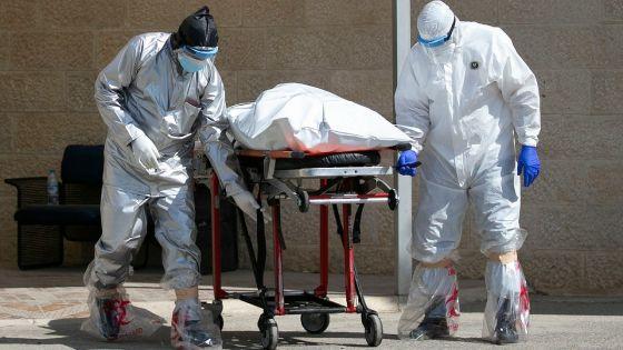 Covid-19 : plus de 550 000 morts dans le monde