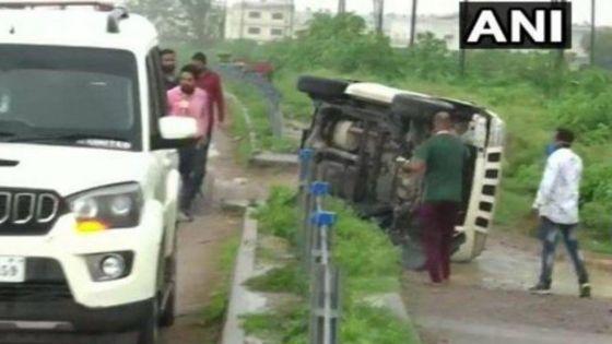 Inde : la police soupçonnée d'avoir exécuté un gangster arrêté