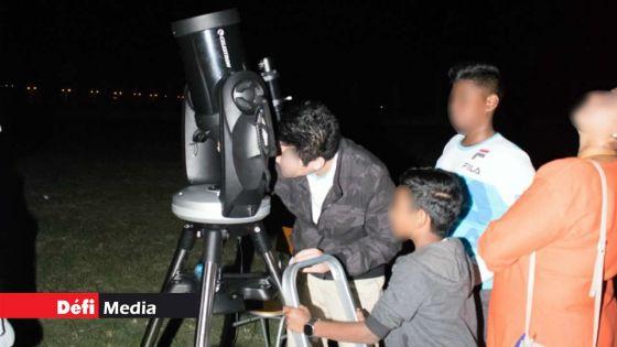 Astronomie : deux phénomènes célestes visibles en décembre
