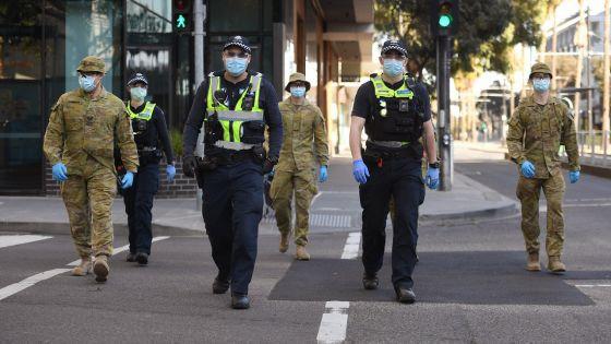 Coronavirus : confinement renforcé à Melbourne, deuxième ville d'Australie