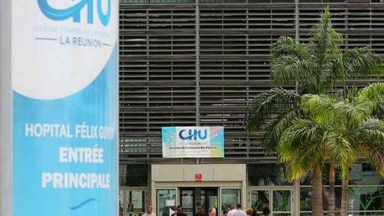 Covid-19 : trois nouveaux cas importés à La Réunion
