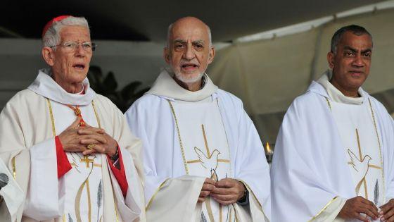 Le Cardinal Piat parle de «l'importance d'un guide lorsqu'un peuple se sent livré à lui-même»