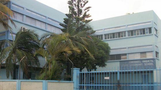 Wakashio : pas de classes ce vendredi dans les établissements de Mahébourg et des régions avoisinantes