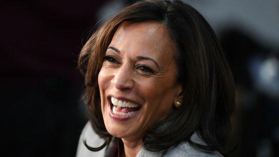 Biden choisit Kamala Harris, première personne d'origine indienne à briguer la vice-présidence des Etats-Unis