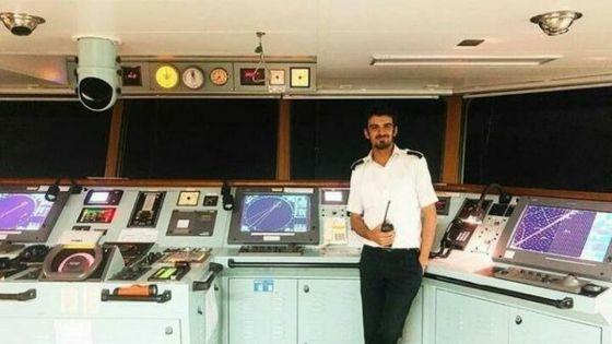 Les recherches du marin indien disparu au large de Maurice suspendues