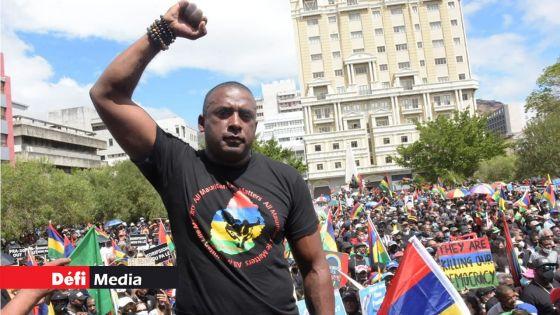 Rassemblement devant la résidence du PM : la demande de Bruneau Laurette rejetée