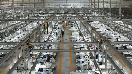 Covid-19 : 814 licenciements dans le secteur manufacturier d'avril à juin 2020