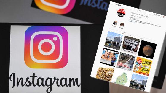 Instagram fête ses 10 ans : #unedécennie