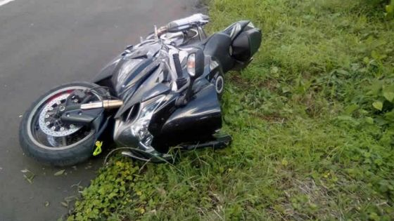 Accidents de la route : 49 % des victimes sont des jeunes