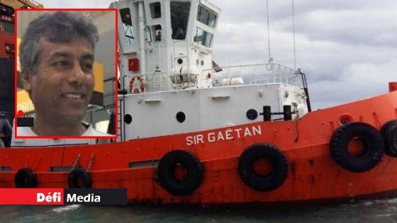 Naufrage du Sir Gaëtan : des relevés téléphoniques épluchés pour savoir qui a donné les instructions pour remorquer la barge