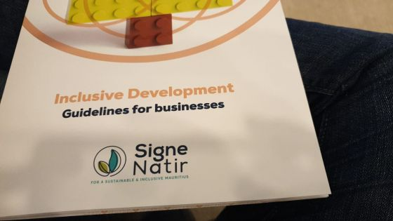 Développement inclusif des entreprises et aide aux ONG : un guide lancé par Business Mauritius