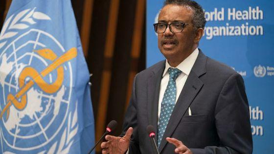 Tuberculose : l'Afrique, deuxième région du monde en termes de cas, selon l'OMS
