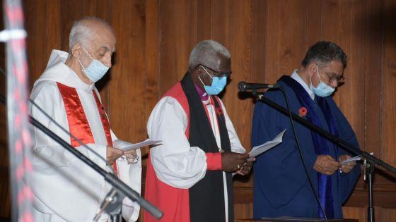 Mgr Sténio André en appelle à renouer avec des valeurs qui faisaient la force du pays