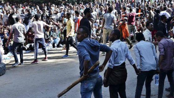Ethiopie: 34 tués dans l'attaque d'un bus dans l'ouest