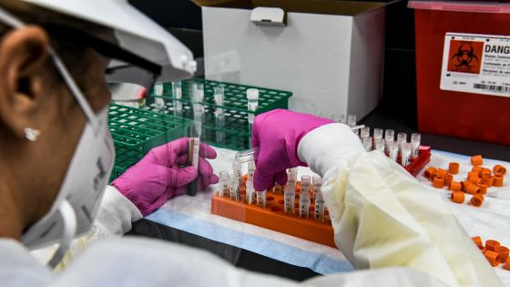 Covid-19 : Moderna annonce que son vaccin a une efficacité de 94.5%