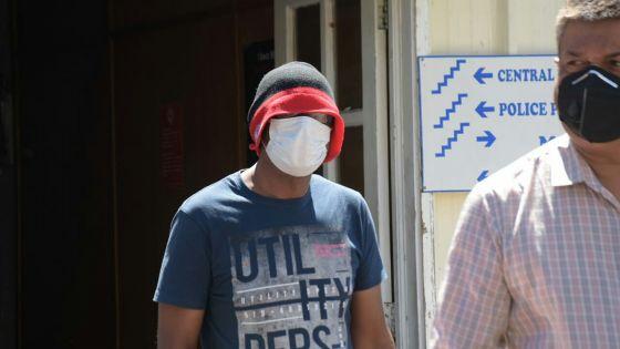 Mort du petit Ayaan : arrêté pour complot, le caporal Moontaj Ally Emmamboccus libéré sous caution