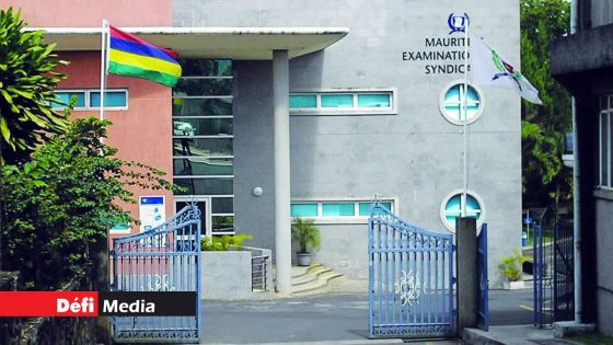 Examens de SC/HSC : des parents dont les enfants redoublent sollicitent l'aide du gouvernement